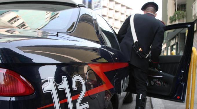 Carabinieri, ora pattuglie anche di notte - Giornale di Segrate